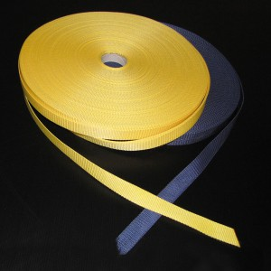Cam Buckle Strap Material
