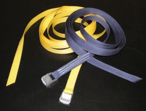 A Cam Buckle Strap